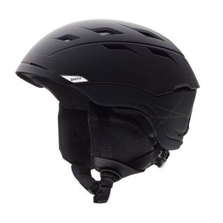 Фото - Smith Sequel Snow Helmet Men (55-59) Matte Charcoal
