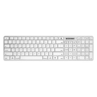 Фото - iHome Wireless Full Keyboard Silver for iMac