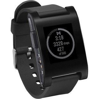 Фото - Pebble Smartwatch Classic 301BL Black (Refurbished)