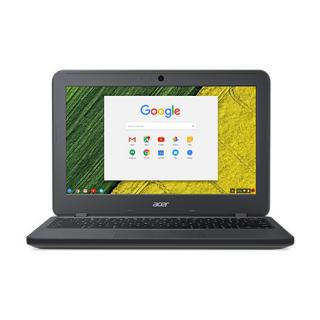 Фото - Acer Chromebook 11 N7 C731-C8VE (NX.GM8AA.001)