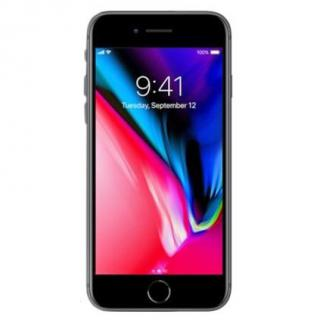 Фото - Apple iPhone 8 64GB Space Grey (MQ6G2)