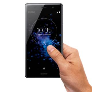 Фото - Sony Xperia XZ2 Premium H8166 6/64Gb Chrome Black (US)