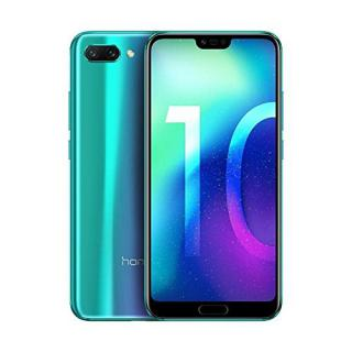 HUAWEI Honor 10 4/128GB Blue (US)