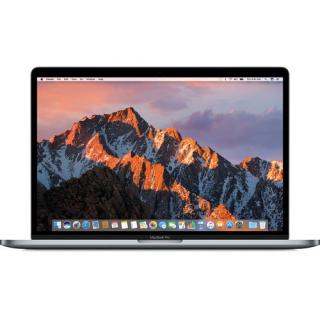 Фото - Apple MacBook Pro 15in Silver (MPTU2) 2017