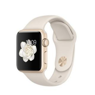 Фото - Apple Watch 42mm A1554 Gold D