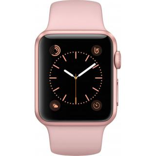 Фото - Apple Watch 42mm A1554 Rose Gold D