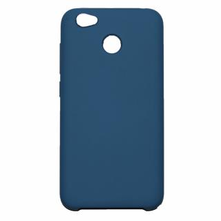 Фото - Original Soft Case for Xiaomi Redmi Note 5a Prime Dark Blue