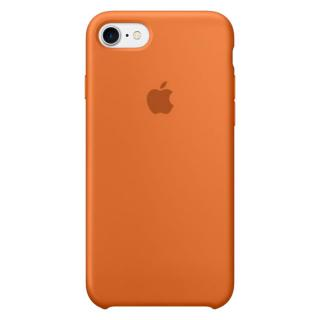 Фото - Original Soft Case for Apple iPhone 6plus/6Splus Orange