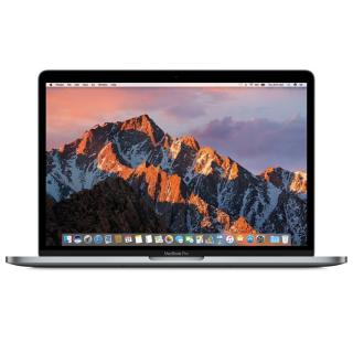 Фото - Apple MacBook Pro 13in Silver (MPXX2) 2017