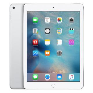 Фото - Apple iPad Air 2 Wi-Fi + LTE 16GB Silver (MH2V2, MGH72)