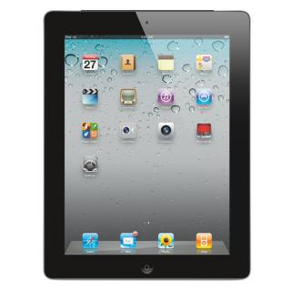 Фото - Apple iPad 2 Wi-Fi + 3G 32Gb Black (MC774)