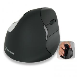 Фото - Evoluent VM4RM Vertical Mouse 4 Right Bluetooth