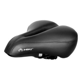 Фото - Inbike Bicycle Saddle С
