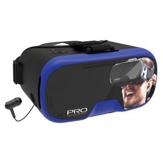 Фото - TZUMI Dream Vision Pro VR Smartphone Headset Blue C