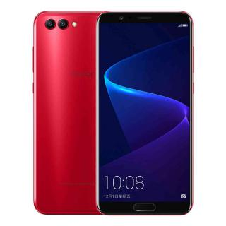 Фото - HUAWEI Honor V10 6/128GB Red
