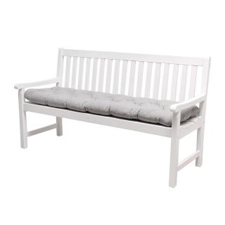 Фото - Ambientehome 90437 Garden Bench 1.50 metres White
