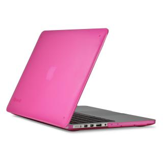 Фото - SPECK Cover Case SeeThru for Apple MacBook Pro 13 with Retina Display Pink
