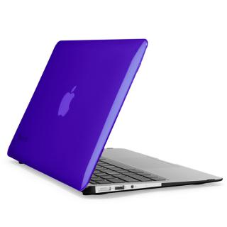 Фото - SPECK Cover Case SeeThru for Apple MacBook Pro 13 with Retina Display Ultra Violet