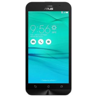 Фото - ASUS Zenfone Go ZB500KL 16GB Black (Refurbished by ASUS)