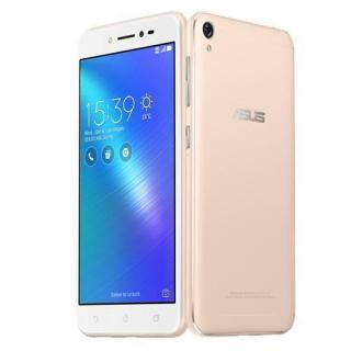 Фото - ASUS ZenFone Live ZB501KL 16GB Gold (Refurbished by ASUS)