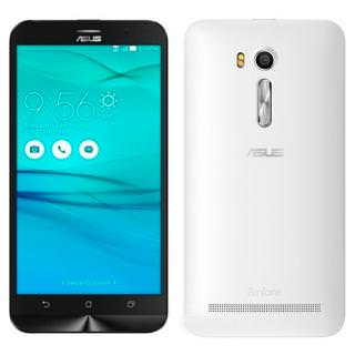 Фото - ASUS ZenFone Go ZB551KL 32GB White (Refurbished by ASUS)