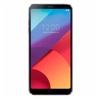 Фото - LG G6 H873 4/32GB Single Sim Black D