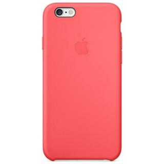 Фото - GENUINE Silicone Case iPhone 6/6s Coral