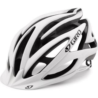 Фото - Giro Fathom M White/Black