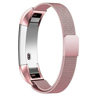 Фото - Swees Wrist Band for Fitbit Alta HR/Alta Champagne C