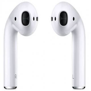 Фото - Apple AirPods (MMEF2) C