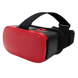 Фото - ONN VR Headset (ONA17VR001) Red (BULK)