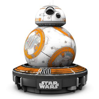 Фото - Sphero Дроид BB-8 (R001SFC) (Open Box)
