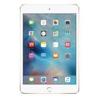 Apple iPad mini 4 Wi-Fi + Cellular 16GB Gold (MK882, MK6Y2) (Refurbished)