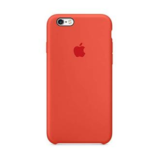 Фото - Orginal Soft Case for Apple iPhone 5 Orange