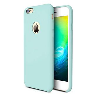 Фото - Original Soft Case for Apple iPhone 6plus /6S plus Mint