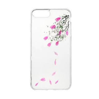Фото - Natural Flowers Case for Xiaomi Redmi 4a Pink