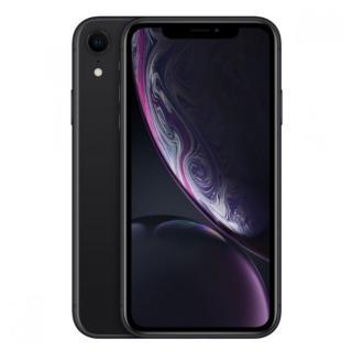 Apple iPhone XR 64GB Black (MRY42)
