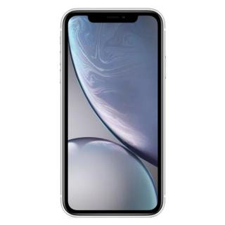 Фото - Apple iPhone XR Dual Sim 128GB White (MT1A2)