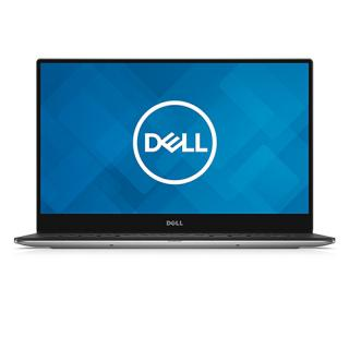 Фото - Dell XPS 13 9360 Silver (7680SLV-PUS) (US)