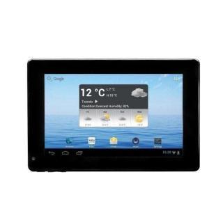NextBook 7in 8Gb WiFi Black (NEXT7P12) (Refurbished)