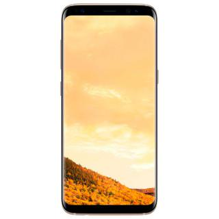 Фото - Samsung Galaxy S8 64GB Gold (SM-G950FZDD)