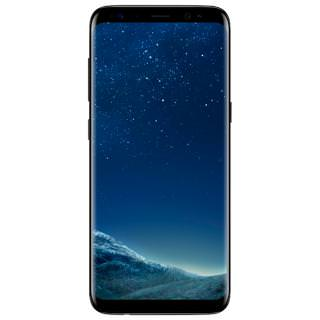 Фото - Samsung Galaxy S8 Plus 4/64GB Dual Sim Black (SM-G955FZKD)