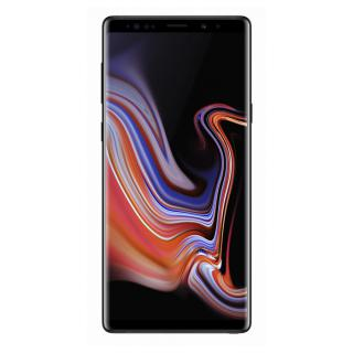 Фото - Samsung Galaxy Note 9 8/512GB Midnight Black
