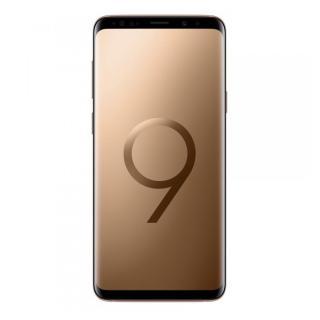 Samsung Galaxy S9 plus SM-G965 DS 128GB Glold