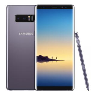 Фото - Samsung Galaxy Note 8 64GB Grey (SM-N950FZVD)