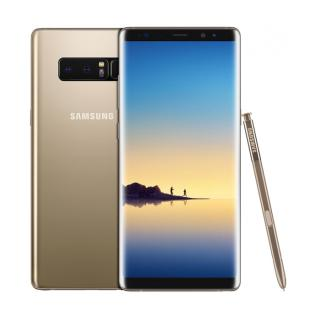 Фото - Samsung Galaxy Note 8 64GB Gold