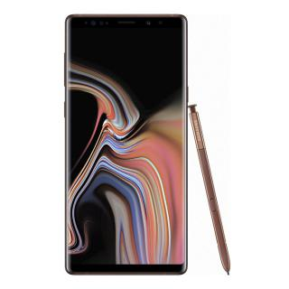 Фото - Samsung Galaxy Note 9 6/128GB Metallic Copper
