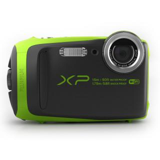 Фото - Fujifilm FinePix XP90 Lime (Refurbished)