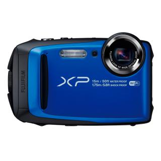 Фото - Fujifilm FinePix XP90 Blue C