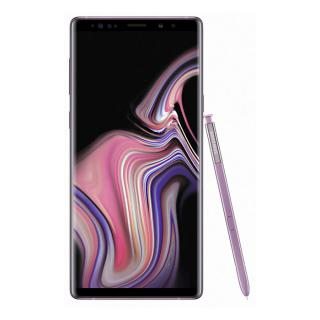 Фото - Samsung Galaxy Note 9 N9600 6/128GB Lavender Purple